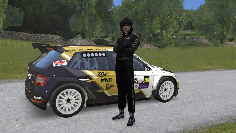 Tým rozšířil řady, k Fados Motorsport přichází Dominik Jakeš